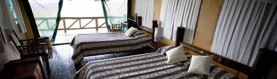 Vuma Hills Camp