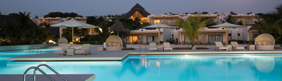 Mamuya safaris gold zanzibar beach house spa mamuya safaris - Home salon zanzibar ...